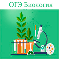ОГЭ-Биология